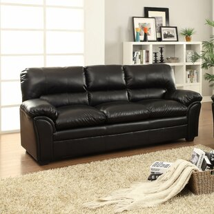 Big Save Talon Sofa by Woodhaven Hill Reviews (2019) & Buyer's Guide