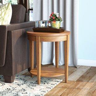 Folmar End Table by Brayden Studio