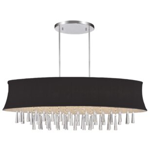 CWI Lighting Audrey 8-Light Chandelier