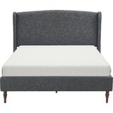 Lyles Upholstered Platform Bed by Alcott Hill®