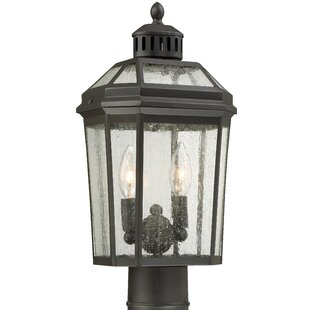 Gracie Oaks Krithika 2-Light Lantern Head