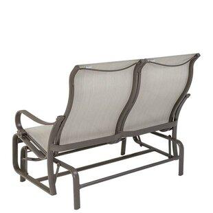 Ovation Sling High Back Swivel Chair