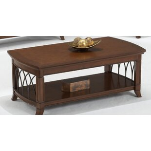 Cathedral Coffee Table
