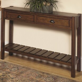 Ondine Hall Console Table
