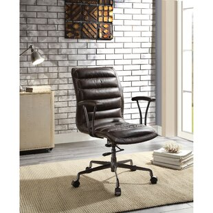 Ledbetter Tufted Executive Chair