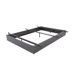 Mantua Mfg. Co. Inter-Lock Bed Frame