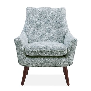 Hosley Armchair by Wrought Studio