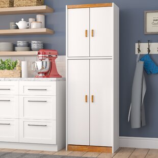 Kitchen Pantry Cabinets You Ll Love In 2019 Wayfair