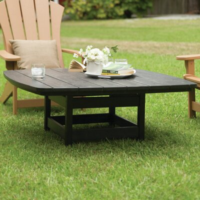 Herron Plastic/Resin Chat Table by Alcott Hill Discount