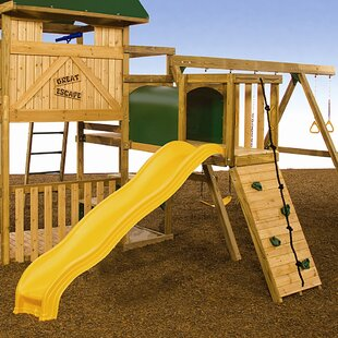 Swing Set Accessories You Ll Love Wayfair Ca