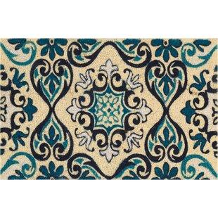 Fessler Doormat by Bungalow Rose