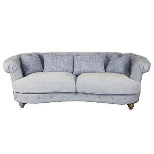 Wigfall Sofa by House of Hampton