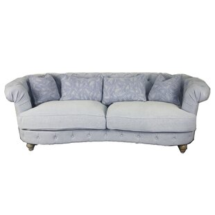 Find for Wigfall Sofa by House of Hampton Reviews (2019) & Buyer's Guide