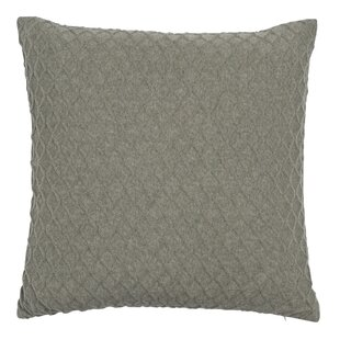 Stapleton Park 100% Cotton Throw Pillow