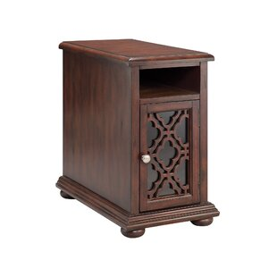 Broadoaks End Table by World M..