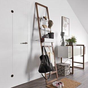 Reviews Stoke Bishop 7 ft Blanket Ladder ByMercury Row