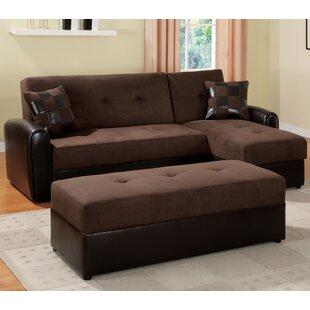 ACME Furniture Lakeland Reversible Sectional