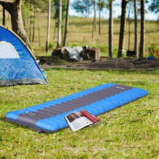Hallee 1cm Air Bed By Sol 72 Outdoor