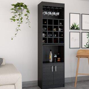 Lovelady Bar Cabinet