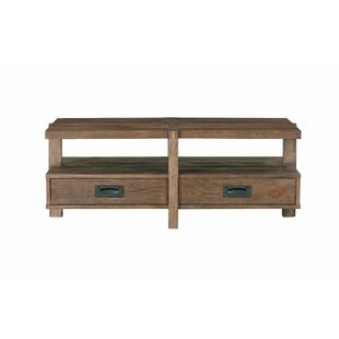 Cornell Coffee Table with Storage by Harbor House