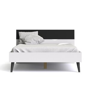 Mateer Queen Panel Bed