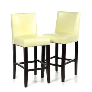 Swarthout 26 Bar Stool (Set of 2) Latitude Run