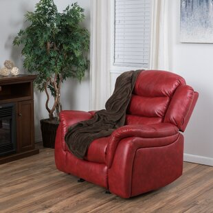 Mager Manual Glider Recliner by Red Barrel Studio