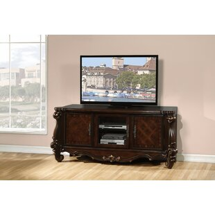 Pouncy TV Stand by Astoria Grand Comparison