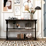 48'' Console Table by One Allium Way®