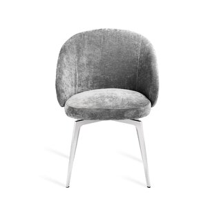 Amara Upholstered Arm chair by Interlude SKU:AA874581 Order