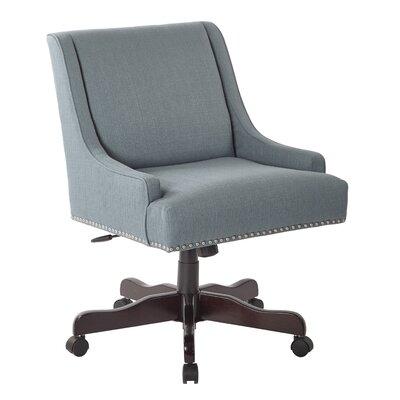 Mayhews Task Chair by Beachcrest Home