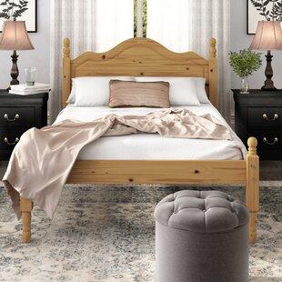 Great Deals Agade Bed Frame