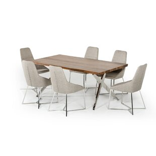Atlas 7 Piece Dining Set