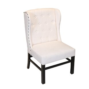 Pinzon Upholstered Dining Chair by One Al..
