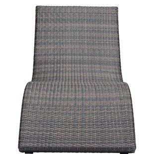 Orren Ellis Neveah Chaise Lounge