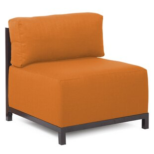 Woodsen Slipper Chair by Latitude Run Spacial Price