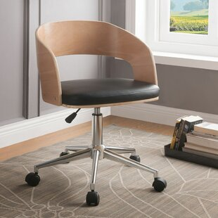 Lyn Task Chair by Corrigan Studio Today Only Sale