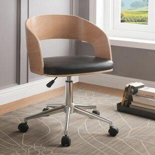 Lyn Task Chair by Corrigan Studio
