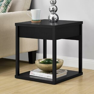 Best Choices Annsville End Table By Winston Porter
