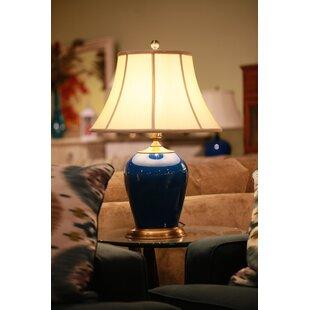 Hynes Ceramic 19 Table Lamp
