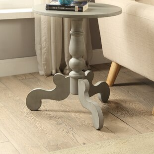 Porterdale End Table