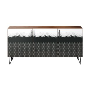 Delgado Sideboard Wrought Studio