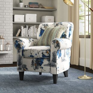 Savings Parkins Armchair By Andover Mills