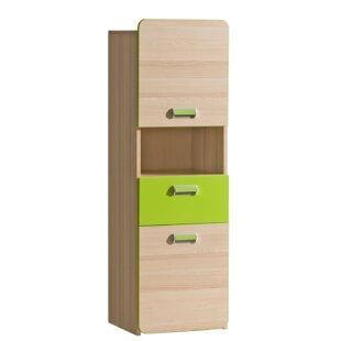 Lorento 144cm Bookcase By PawelMalys