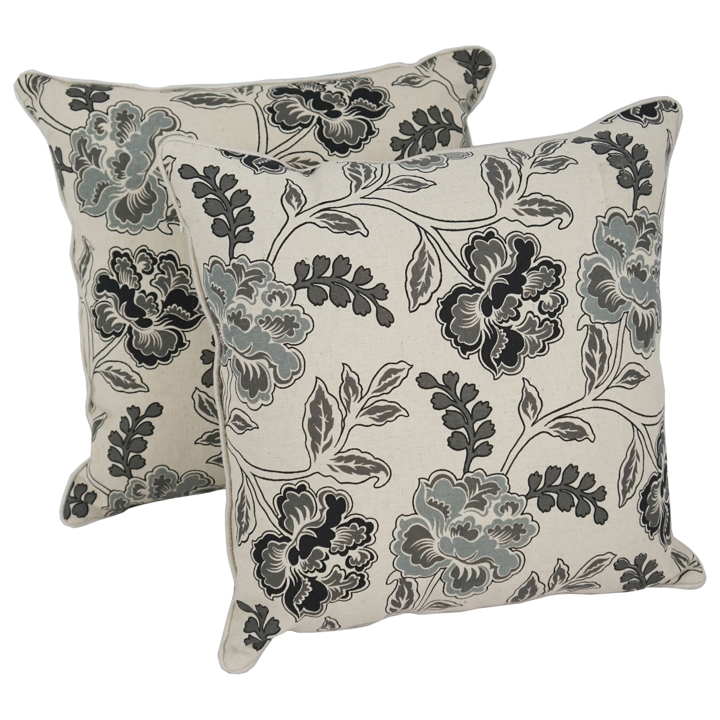 Brendis Throw Pillow (Set of 4) ed5da4f12