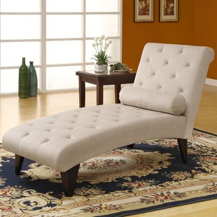 Best Reviews Velvet Chaise Lounge by Monarch Specialties Inc. Reviews (2019) & Buyer's Guide