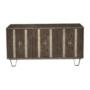 Abbigail Console Table by Bungalow Rose