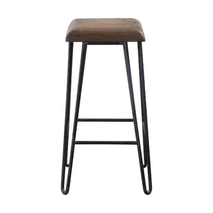 Bellavia 76cm Bar Stool By Williston Forge