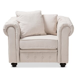 Alcott Hill Kayser Armchair
