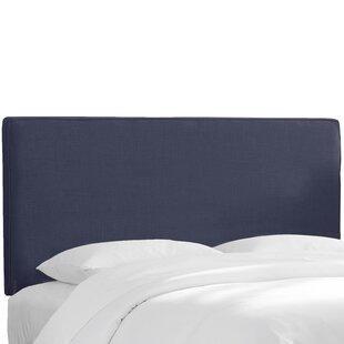 Catie Upholstered Panel Headboard by Wayfair Custom Upholstery